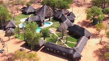 gameways lodge