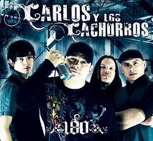 Carlos Y Los Cachorros - 2010 The 180 Album