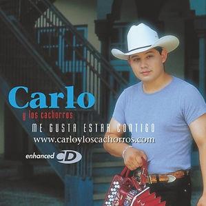 Carlo Y Los Cachorros - 2000 Me Gusta Estar Contigo