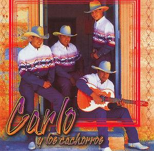 Carlo Y Los Cachorros - 1997 Ambicion