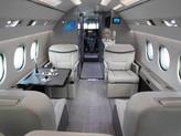 N610RL Interior Forward