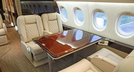 N950SF Club Seating