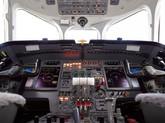N610RL Cockpit