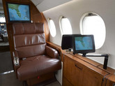 N999EH Seat