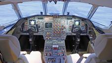 N950SF Cockpit