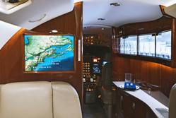 N77ME Interior
