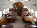 N999EH Interior