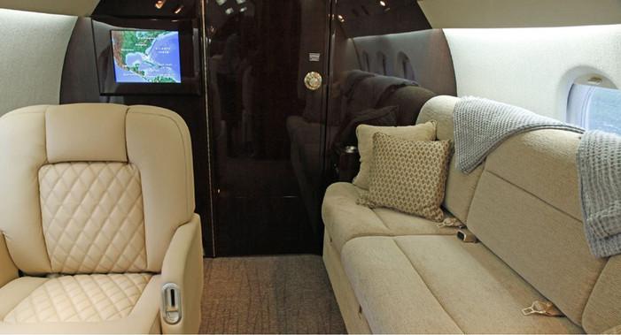 N950SF Aft Cabin