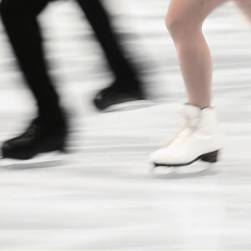 Adult Skaters Figures & Turns Workshop ... COME FOR THE CONTENT, STAY FOR THE PARTY