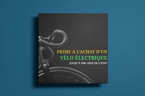 Acheter un vélo électrique a -50%