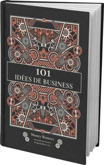 101 idées de business