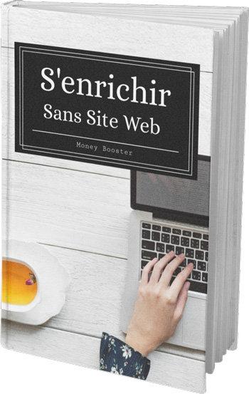 S'enrichir sans Site web
