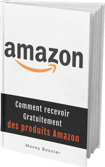 Tester des produits Amazon Gratuitement