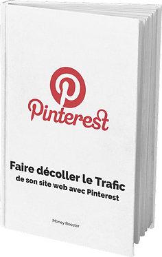 Décoller le trafic de son site avec Pinterest