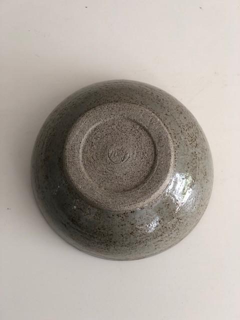 Bowl Dark Olive