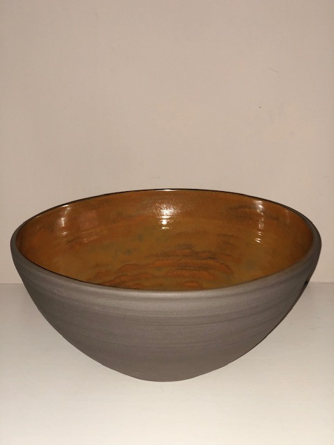 Grote Bowl - SOLD
