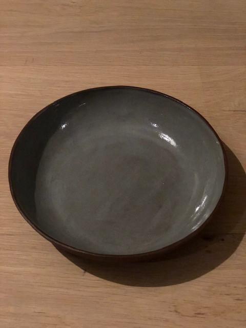Bowl Stone Grey