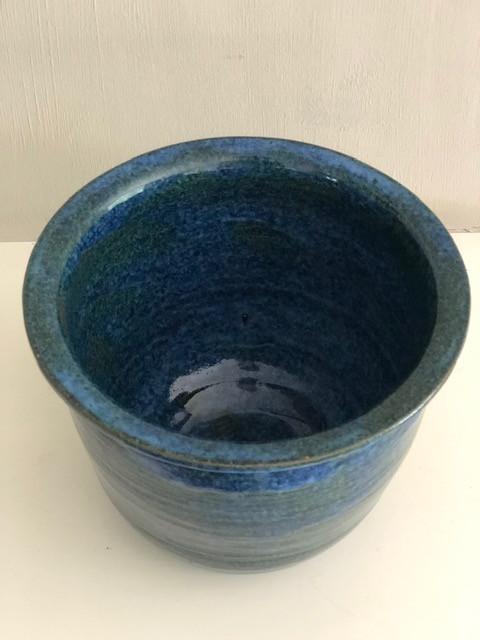Bloemenvaas Royal Blue