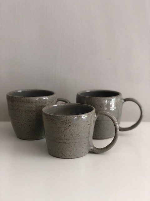 Koffietas Dark Olive