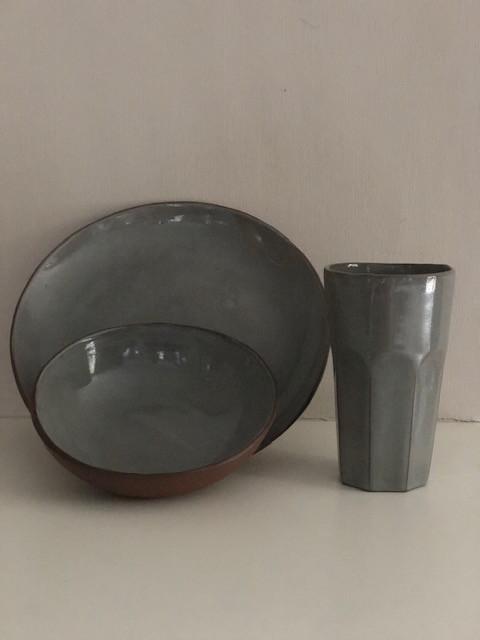 Set Stone Grey