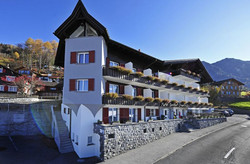 Hotel Oberland Triesenberg