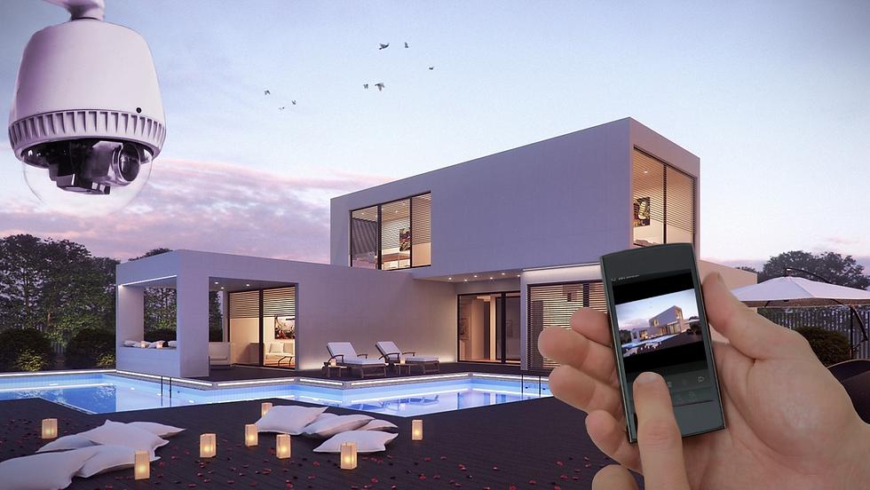 Villa  violett Kamera.png