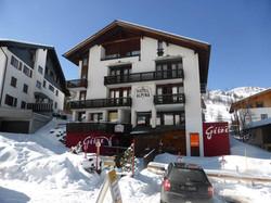 Haus Alpina Malbun