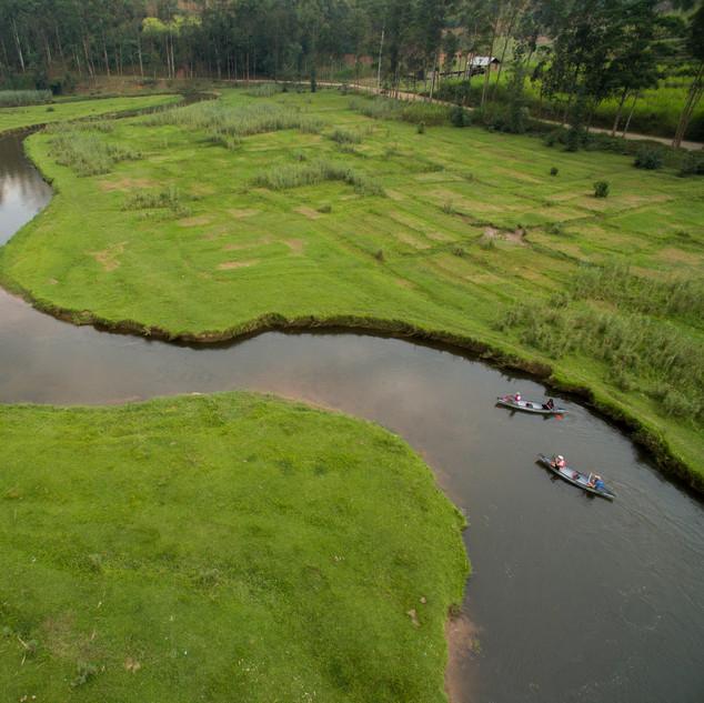 Mukungwa River