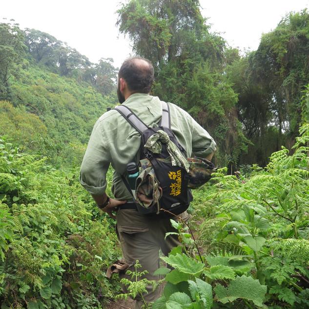 Filming Remarkable Rwanda