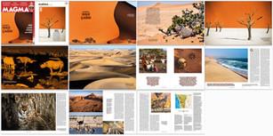 MAGMA Magazine Issue #32