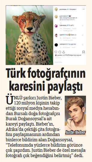 Hürriyet Newspaper