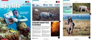 Skylife Magazine Issue #381 [Turkish Airlines Inflight Magazine]