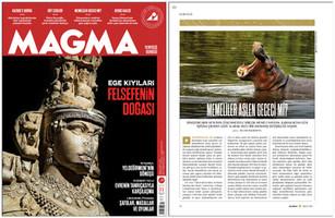 MAGMA Magazine Issue #31