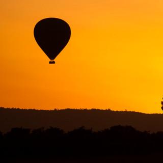 Baloon Safari