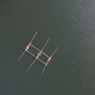 Lake Kivu Boat
