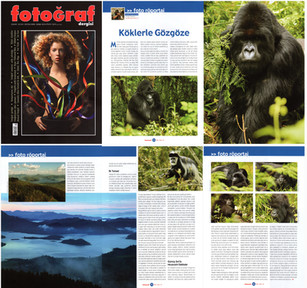 Fotograf Magazine Issue #93
