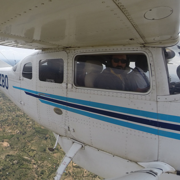 Off to Lamu Island