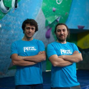 Gezer Bros