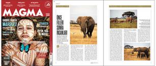 MAGMA Magazine Issue #3