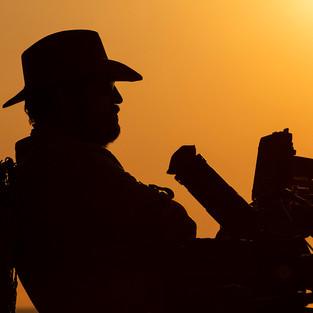 Howdy Cowboy?