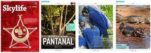 Skylife Magazine Issue #380 [Turkish Airlines Inflight Magazine]
