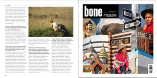 Bone Magazine