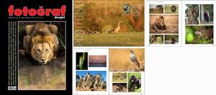 Fotograf Magazine Issue #123