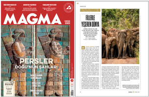 MAGMA Magazine Issue #26