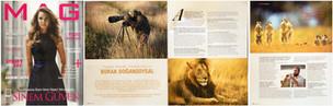 MAG Magazine Issue #120
