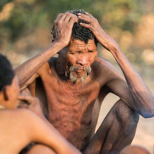 San People