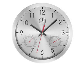 Часы настенные Mercedes