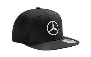 Бейсболка мужская Mercedes