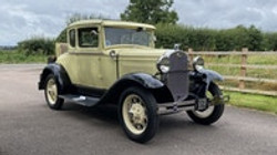 Belvoir classic cars, Leicestershire