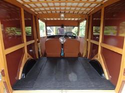 model a van 1